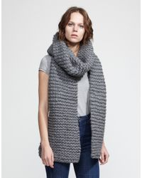 Wool And The Gang | Gray Foxy Roxy | Lyst