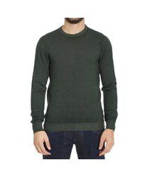 Etro | Green Sweater for Men | Lyst