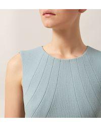 Hobbs | Green Aphra Dress | Lyst