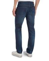 Barbour - Blue Slim Tapered Cyclone Jeans for Men - Lyst