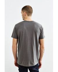 Urban Outfitters - Gray Mortal Kombat Johnny Cage Tee for Men - Lyst