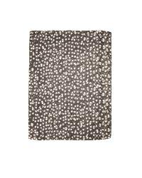 Zero + Maria Cornejo - Gray Zero Maria Cornejo Wide Print Scarf Paillette Print - Lyst