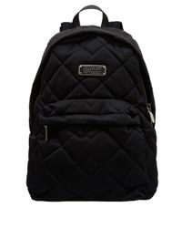 Marc By Marc Jacobs - Black Crosby Quilted Backpack for Men - Lyst