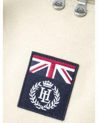 Henri Lloyd | Natural Hayton Overnighter Cotton Holdall for Men | Lyst