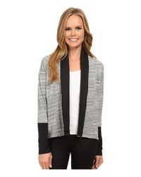 Adidas | Black Uptown Cover-up | Lyst