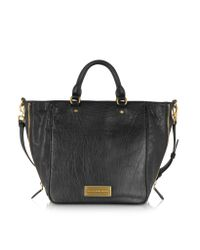 Marc By Marc Jacobs - Black Washed Up Novelty Tote - Lyst