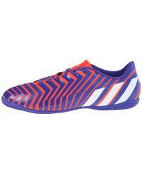 Adidas Originals - Blue Predito Instinct In - Lyst