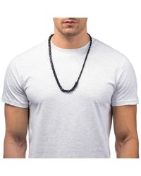 Lulu Frost | Natural George Frost Nox 50/50 Necklace for Men | Lyst
