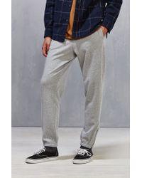 BDG - Gray Cleaver Sweatpant for Men - Lyst