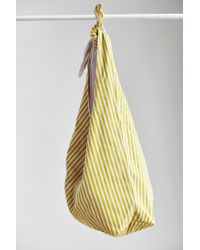 Kimchi Blue - Natural Canvas Sack Bag - Lyst