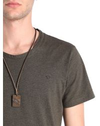DIESEL - Brown Acegi for Men - Lyst