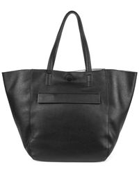 Kenneth Cole Reaction - Black Bare Essentials Tote - Lyst