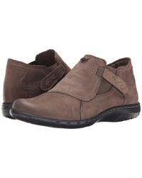 Rockport - Brown Cobb Hill Padma - Lyst