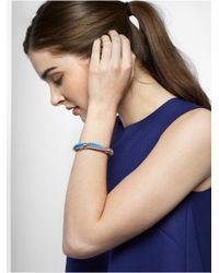 BaubleBar - Multicolor Culebra Bracelet - Lyst