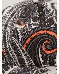 Givenchy - Multicolor Paisley Print Cap for Men - Lyst