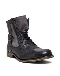 Steve Madden - Black Sidecar2 for Men - Lyst