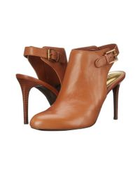Lauren by Ralph Lauren | Brown Rayna | Lyst