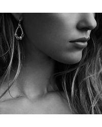 David Yurman - Metallic Confetti Drop Earrings In Gold - Lyst