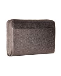 Cole Haan | Metallic Amalia Smartphone Wallet | Lyst