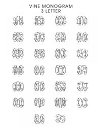 BaubleBar - Metallic Square Ring - Monogram - Lyst