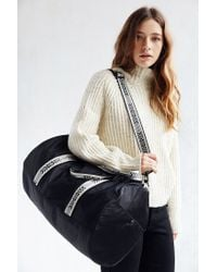 Day Birger et Mikkelsen | Black Gweneth Graphic Sport Bag | Lyst