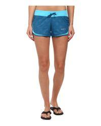 Patagonia | Blue Strider Shorts | Lyst