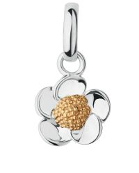 Links of London | Metallic Buttercup Charm | Lyst