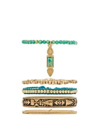 Samantha Wills | Multicolor This Is Bliss Bracelet Set | Lyst