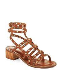 Seychelles | Brown Hopeso Sandals | Lyst