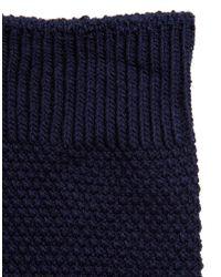 ASOS - Multicolor 5 Pack Waffle Socks Save 33% for Men - Lyst