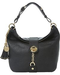 Dune Black Dobbly - Day Bag - For Women