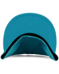 KTZ - Blue Florida Panthers C-dub 59fifty Cap for Men - Lyst