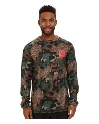 686   Multicolor Frontier First Layer Shirt for Men   Lyst