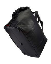 Tumi - Black Alpha 2 Small Travel Satchel for Men - Lyst