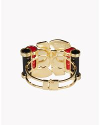 DSquared² | Red Armlet | Lyst