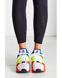 Adidas Originals - Multicolor Eqt Running Support 2.0 Sneaker - Lyst