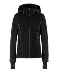 Napapijri | Black Ski Jacket | Lyst