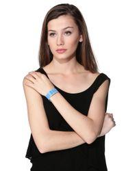Chanael K | Blue Bracelet | Lyst