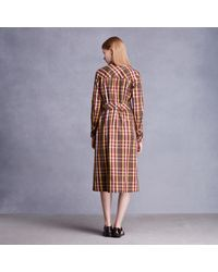 Trademark | Green Radha Dress | Lyst