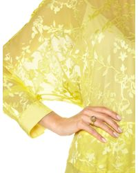 Alighieri | Metallic Gold Raw Pearl Ring | Lyst
