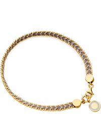 Astley Clarke - White Moonlight Cosmos Biography Bracelet for Men - Lyst