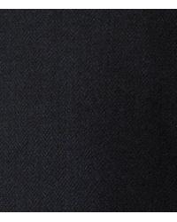 Reiss - Blue East Double-breasted Blazer for Men - Lyst