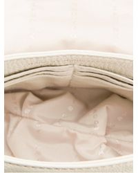 Marc By Marc Jacobs - White Classic Q Karlie Cross Body Bag - Lyst