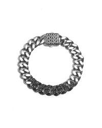 John Hardy | Metallic Classic Chain Large Link Bracelet | Lyst