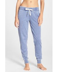 Honeydew Intimates | Blue 'undrest' Jogger Pants | Lyst