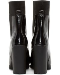 Pierre Hardy | Black New Casual Ankle Boots | Lyst