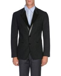 Dolce & Gabbana - Gray Blazer for Men - Lyst