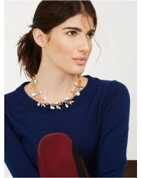 BaubleBar - Blue Anderson Collar - Lyst
