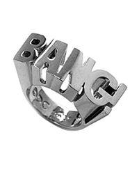 Noir Jewelry | Metallic Bang! Dc Comics Power Statement Ring | Lyst