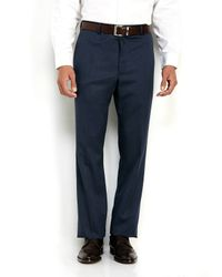 Tommy Hilfiger | Blue Classically Tailored Trim Fit Suit for Men | Lyst